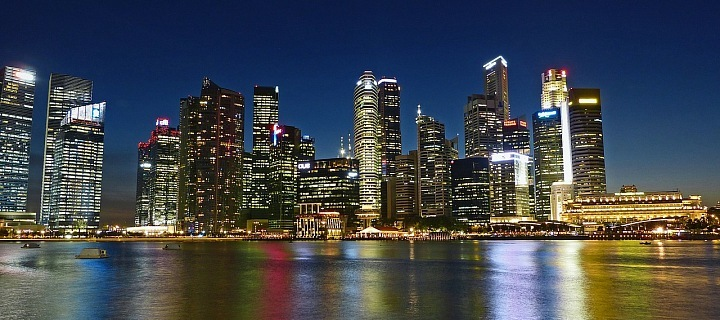 Singapur is always on the top of the rankings of the most expensive cities