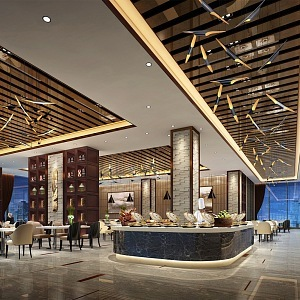 Hilton Hotels & Resorts new hotel in Zhengzhou