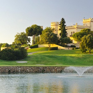 Španělsko – Barcelo Montecastillo Golf Resort