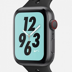 Apple watch standard, Nike and Hermés