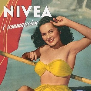 This is the beginning of Nivea