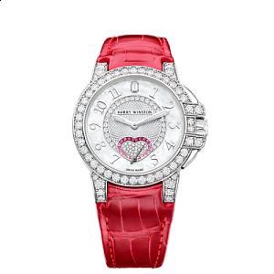 Watches from Valentine's collection