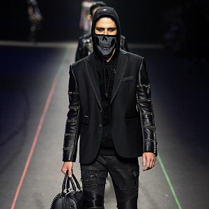 Philipp Plein is at it again: This collection is not for the