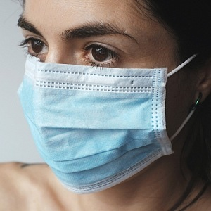 Common masks help prevent the spread of coronavirus